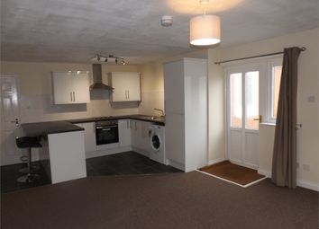Thumbnail 2 bed flat to rent in Front Street, Sacriston, Durham