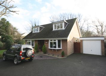 Thumbnail 3 bed detached bungalow for sale in Wayside Cloe, Milford On Sea