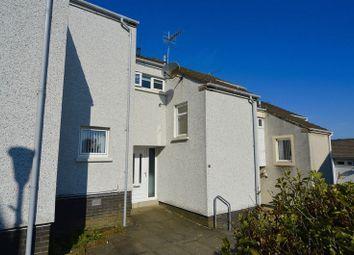 Thumbnail 2 bed terraced house for sale in Thistle Walk, Ayr