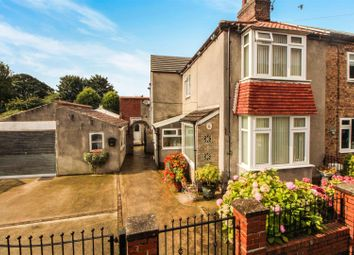 Thumbnail 2 bed end terrace house for sale in Cranwell Street, Driffield