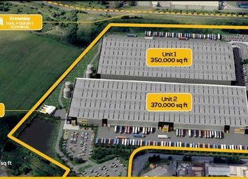 Thumbnail Light industrial to let in Plp Knowsley, Knowsley Business Park, Knowsley, Merseyside