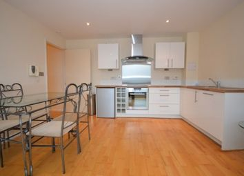 2 bed flat to rent in Broughton House, Sheffield S1