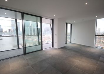 Thumbnail 2 bed flat to rent in Dollar Bay Point, 3 Dollar Bay Place, London