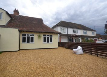 Thumbnail 4 bed semi-detached house to rent in Colemans Moor Lane, Woodley, Reading