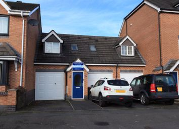 Thumbnail Flat for sale in Quayside, Prince Street, Madeley, Telford