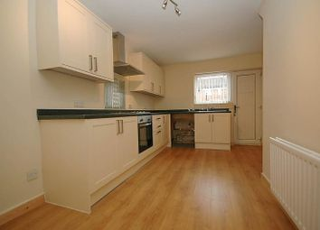 Thumbnail 3 bed terraced house to rent in Whiteleas Way, South Shields