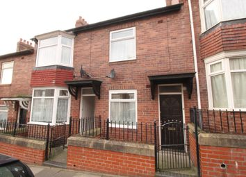 Thumbnail 6 bed flat for sale in Canning Street, Benwell, Newcastle Upon Tyne