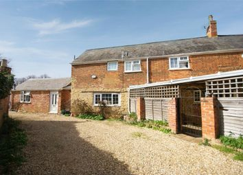 Thumbnail 5 bed detached house for sale in 9 High Street South, Olney, Buckinghamshire