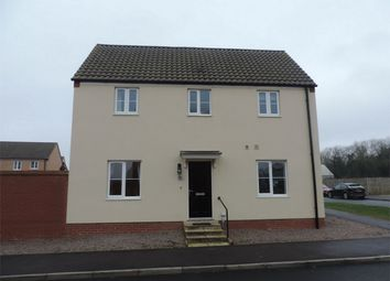 Thumbnail 3 bed semi-detached house to rent in Aintree Way, Bourne, Lincolnshire
