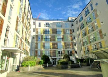 Thumbnail 2 bed flat to rent in Maxwell Road, Borehamwood