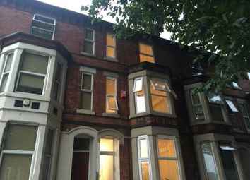 Thumbnail 1 bedroom detached house to rent in Gregory Boulevard, Nottingham