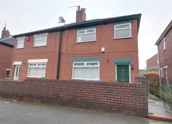 Thumbnail 3 bed semi-detached house for sale in Clanway Street, Tunstall, Stoke-On-Trent
