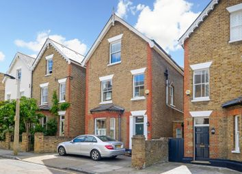 4 bed property for sale in Grosvenor Road, Richmond TW10