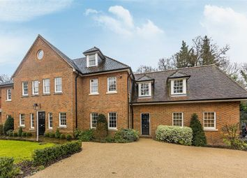 Thumbnail 7 bed property to rent in Coombe Park, Kingston Upon Thames
