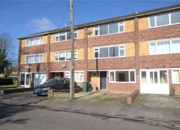 Thumbnail 4 bed property to rent in Queens Road, Horley, Surrey