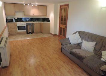 Thumbnail 2 bedroom flat for sale in St. Marks Road, Ashton-On-Ribble, Preston
