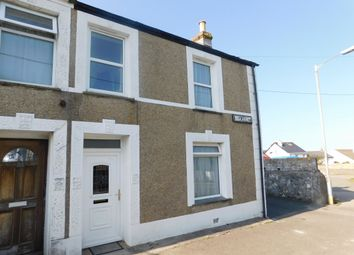 Thumbnail 3 bed end terrace house for sale in High Lanes, Hayle