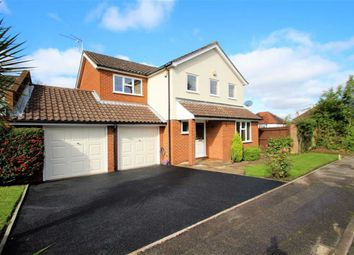 Thumbnail 4 bed detached house to rent in Courtlands Close, Ruislip, Middlesex