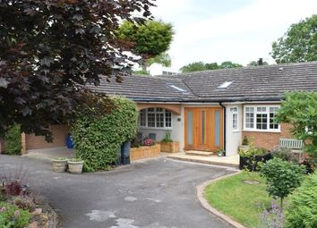 Thumbnail 3 bed detached bungalow for sale in Hillcrest Gardens, Nottingham