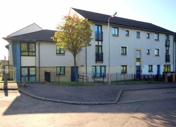 Thumbnail 4 bed flat for sale in Bartiebeith Road, Glasgow