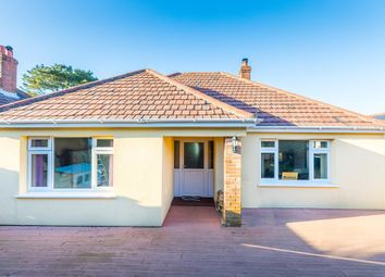 Thumbnail 3 bed detached bungalow for sale in Upper St Jacques, St. Peter Port, Guernsey