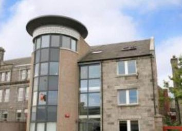 Thumbnail 2 bedroom flat to rent in Skene Square, Aberdeen