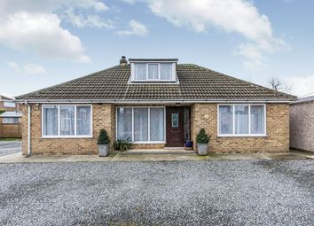 Thumbnail 3 bed bungalow for sale in York Road, Selby