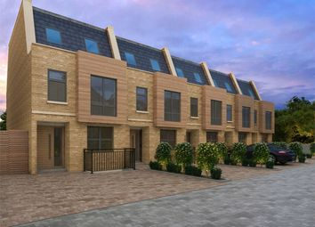 Thumbnail 5 bed end terrace house for sale in King Edwards Gardens, London