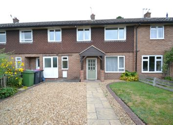 Thumbnail 3 bed terraced house for sale in Adams Crescent, Newport