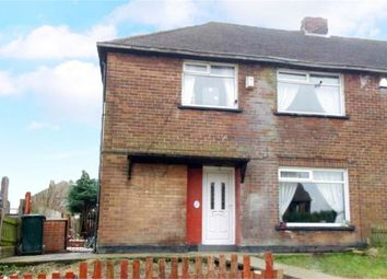 Thumbnail 3 bed semi-detached house for sale in Farleton Drive, Bradford, West Yorkshire