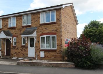 Thumbnail 3 bedroom property to rent in 2 Stile Court, Cullompton