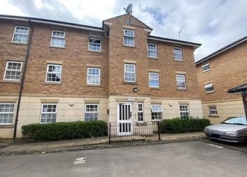 2 bed flat to rent in Southbridge, Northampton NN4