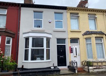Thumbnail 6 bed property to rent in Ingrow Road, Kensington, Liverpool