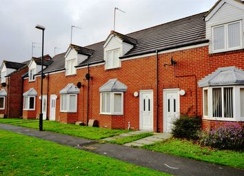Thumbnail 2 bedroom terraced house for sale in Redby Close, Fulwell, Sunderland, Tyne And Wear