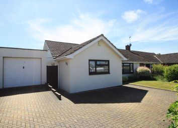 Thumbnail 3 bed semi-detached bungalow for sale in Rumbolds Close, Benson, Wallingford
