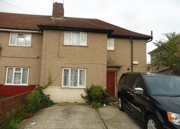 Thumbnail 4 bedroom end terrace house for sale in Oatlands Drive, Slough