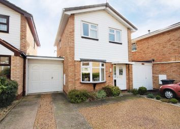 Thumbnail 4 bed detached house for sale in Forge Valley Way, Wombourne, Wolverhampton