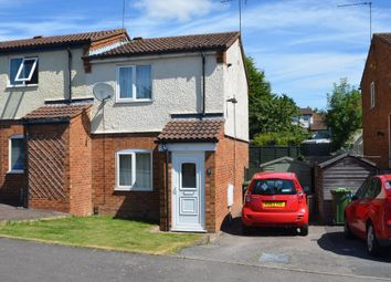 Thumbnail 2 bed end terrace house for sale in Scafell, Brownsover, Rugby
