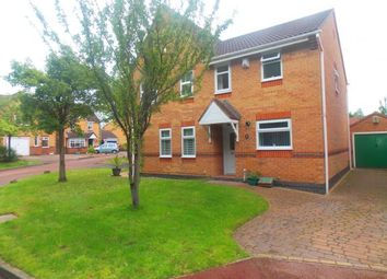 Thumbnail 2 bed semi-detached house for sale in Coate Close, Hemlington, Middlesbrough