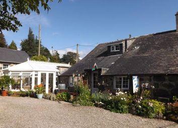 Thumbnail 2 bed bungalow for sale in Criccieth, Gwynedd