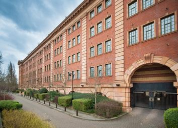 Thumbnail 2 bed flat for sale in Somerville Avenue, London