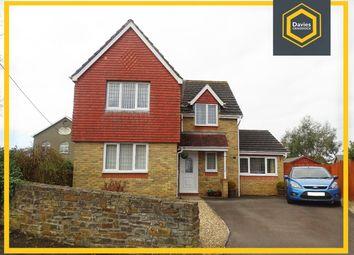 Thumbnail Detached house for sale in Rhodfar Capel, Pembrey, Burry Port