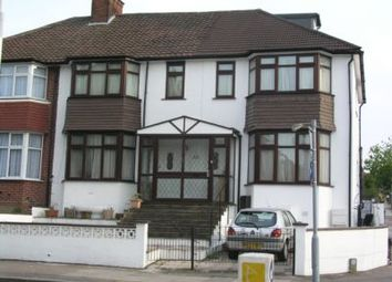 Thumbnail 1 bedroom flat to rent in Colindeep Lane, Colindale