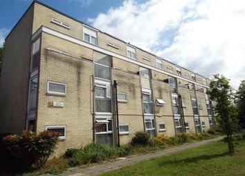 Thumbnail 2 bed flat for sale in Golden Grove, Southampton
