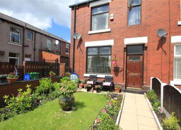 Thumbnail 3 bed terraced house for sale in Howard Street, Rochdale, Greater Manchester