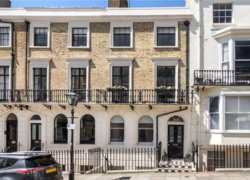Thumbnail 4 bed terraced house for sale in Belgrave Place, Brighton