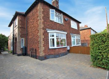 Thumbnail 3 bedroom semi-detached house for sale in Roseleigh Avenue, Mapperley, Nottingham