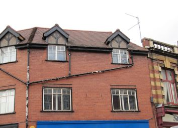 Thumbnail 2 bed flat to rent in Sidbury, Worcester