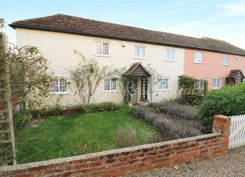 Thumbnail 2 bed semi-detached house to rent in Crown Street, Dedham, Colchester, Essex
