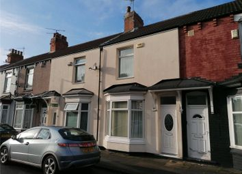 3 bed terraced house to rent in Warwick Street, Middlesbrough TS1